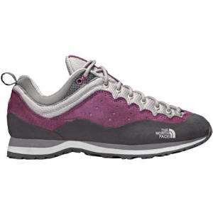 photo: The North Face Women's Buildering approach shoe