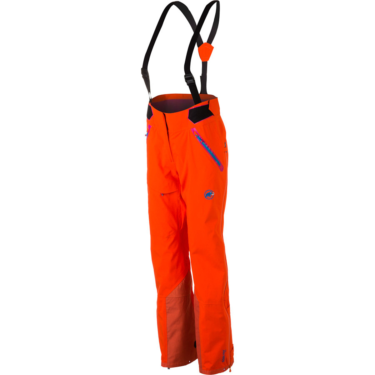 photo: Mammut Mittellegi Pro Pants snowsport pant