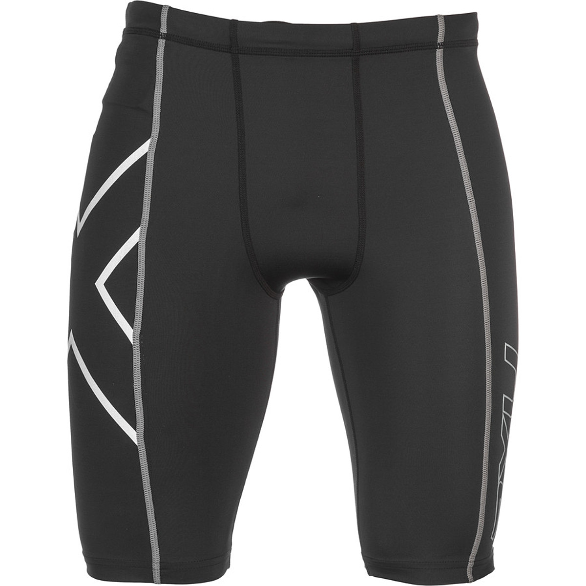 photo: 2XU Women's Compression Short active short