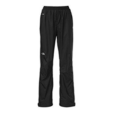 photo: The North Face Women's Resolve Pant waterproof pant