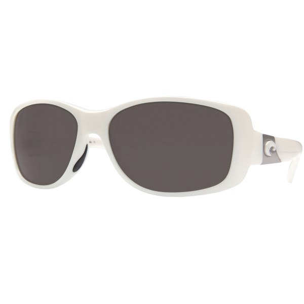 Costa Del Mar Tippet Sunglasses