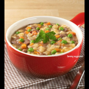 photo: Mountain House Beef Stew meat entrée