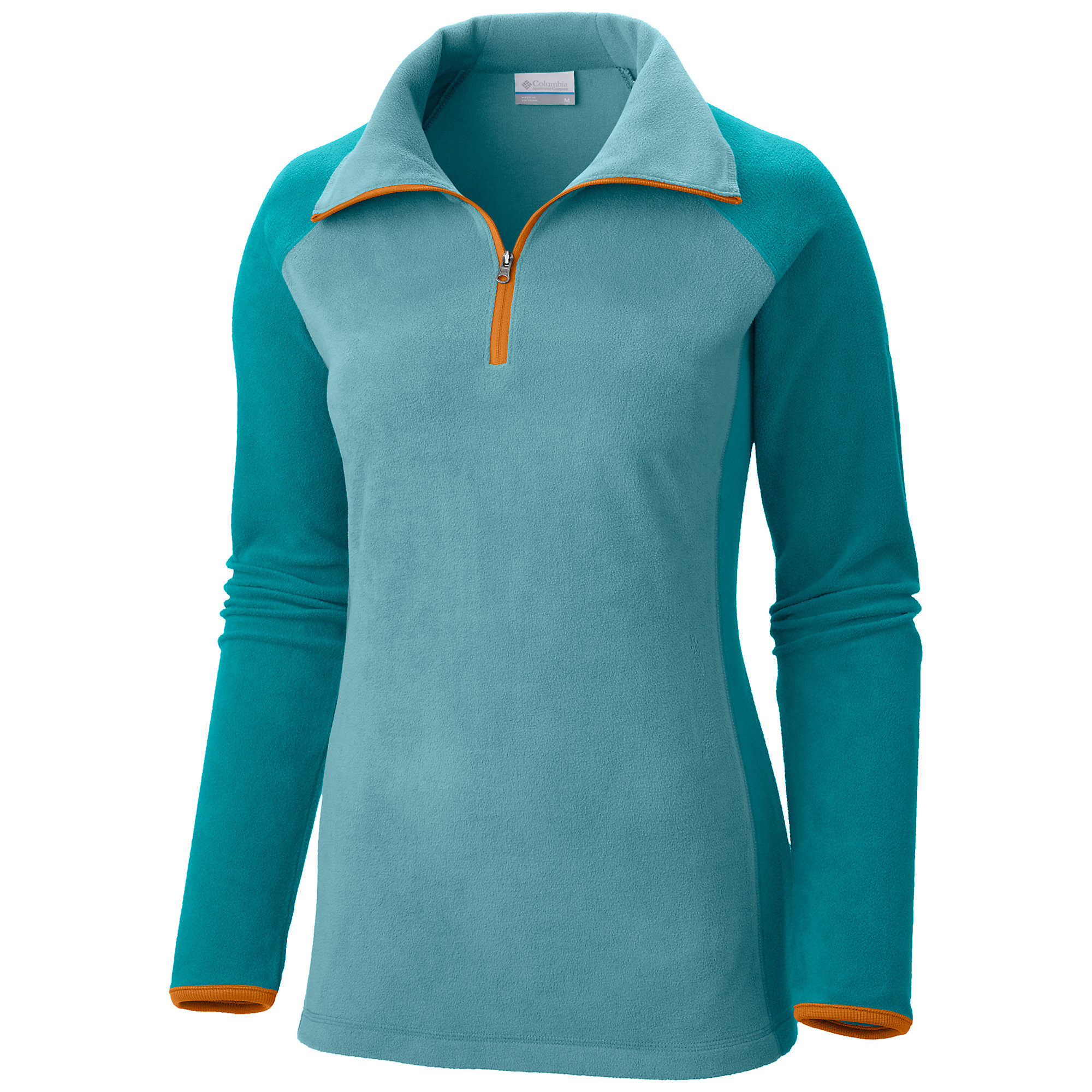 Columbia Glacial Fleece III 1/2 Zip