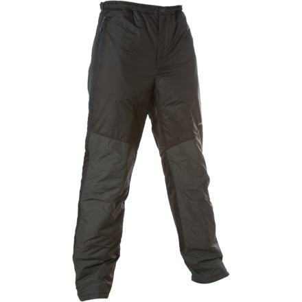 photo: MontBell Thermawrap TEC Pant synthetic insulated pant