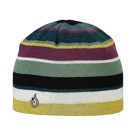 Isis Stripe Hat
