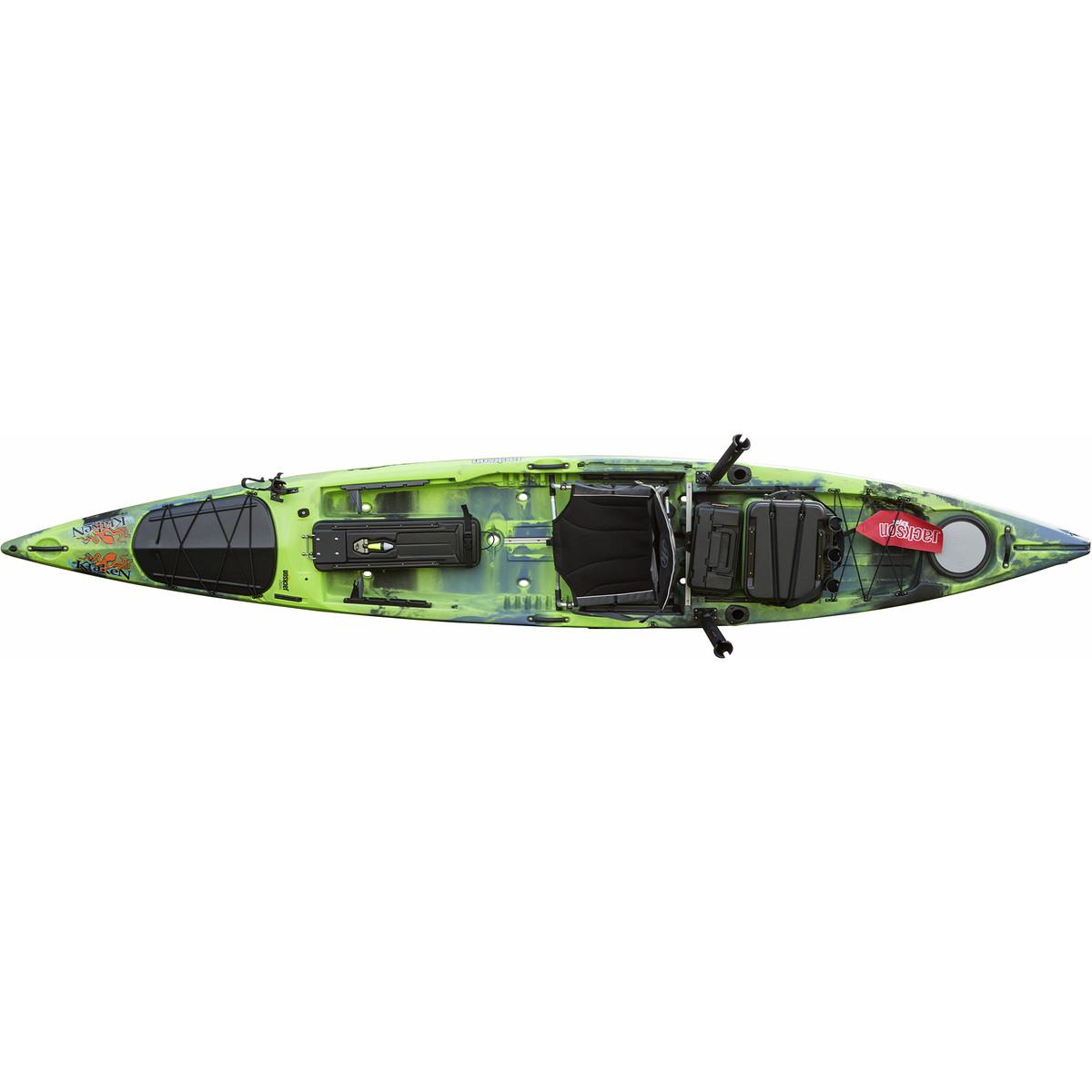 Jackson Kayaks Kraken Kayak