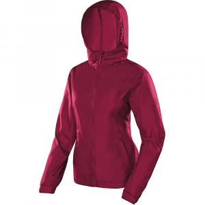 photo: Sierra Designs Women's Microlight 2 Jacket wind shirt