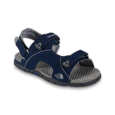 photo: The North Face Boys' El Rio sport sandal