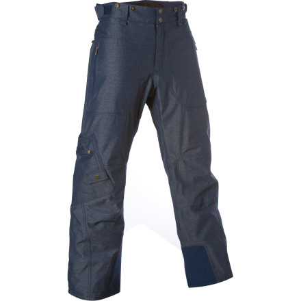photo: Peak Performance Men's Keystone Pant snowsport pant