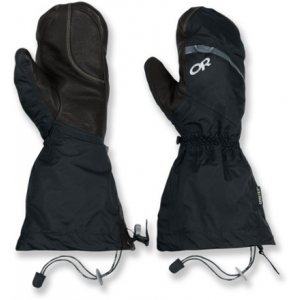 photo: Outdoor Research Women's Alti Mitts insulated glove/mitten