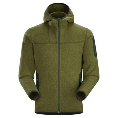 photo: Arc'teryx Men's Covert Hoody fleece jacket