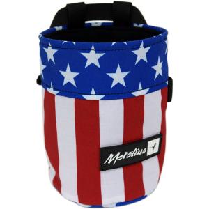 Metolius Uncle Sam Chalk Bag