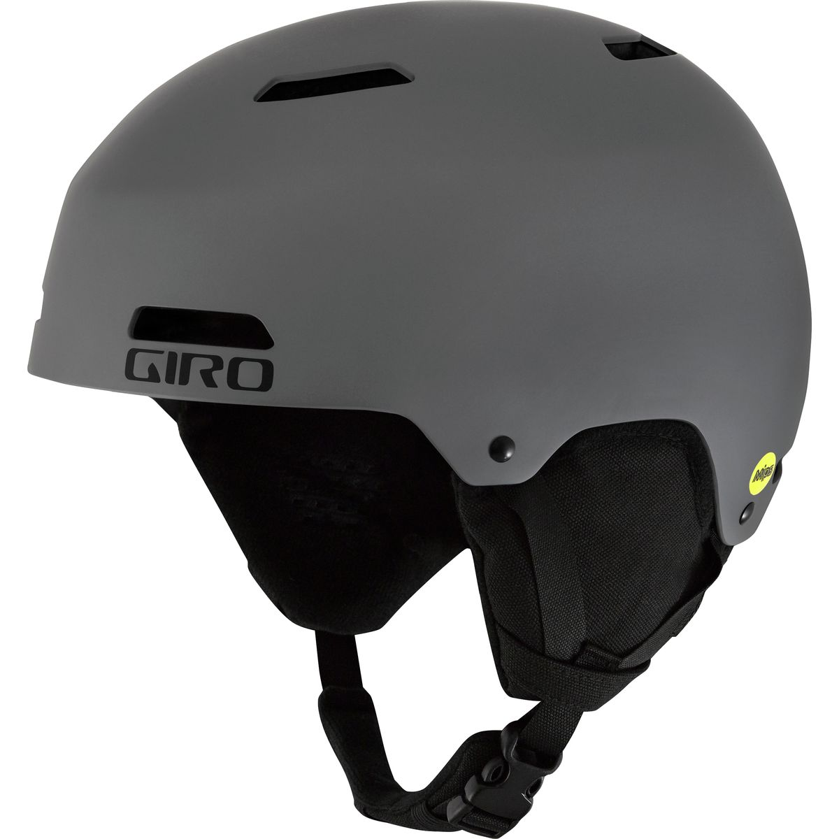 photo: Giro Women's Ledge MIPS snowsport helmet