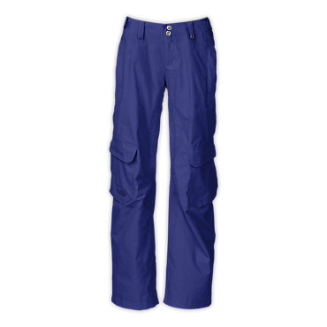 photo: The North Face Riderarchy Pant snowsport pant