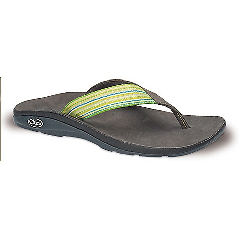 photo: Chaco Intersect flip-flop