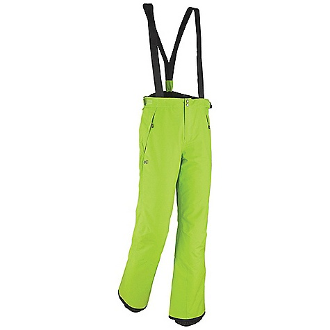 photo: Millet Cugnai Pant snowsport pant