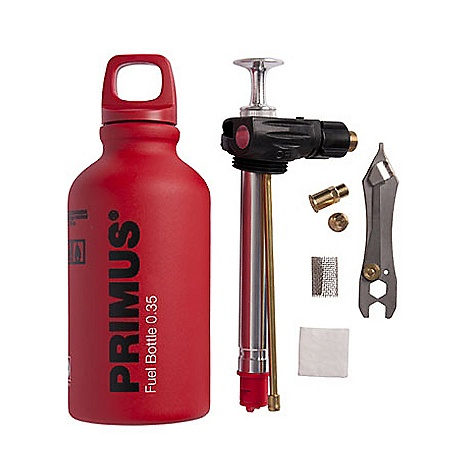 photo: Primus Eta Power Multifuel Kit liquid fuel stove