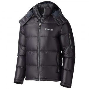 photo: Marmot Stockholm Jacket down insulated jacket