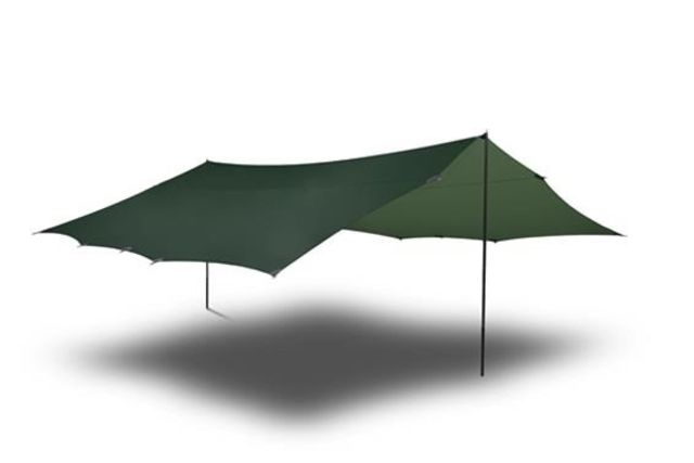 photo: Hilleberg Tarp 20 XP tarp/shelter