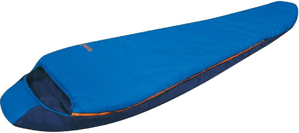 photo: Eureka! Cimarron 15 3-season synthetic sleeping bag