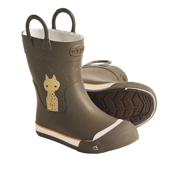 Keen Coronado Rain Boot