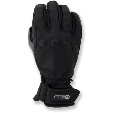 Grandoe Jambo Snow Gloves