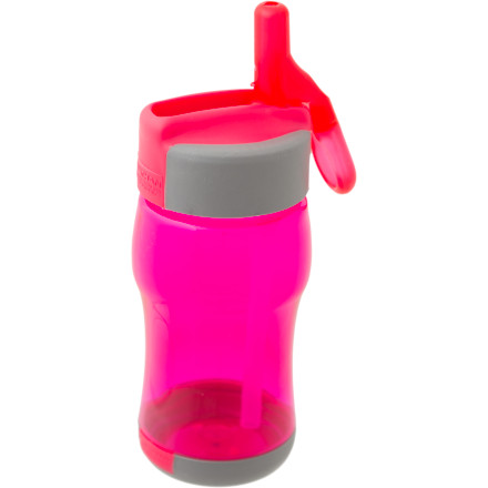 photo: Nathan Tritan Pure Bottle 500 ML water bottle