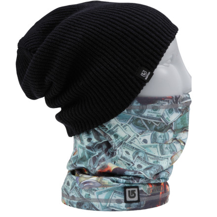 photo: Burton First Layer Midweight Neck Warmer accessory