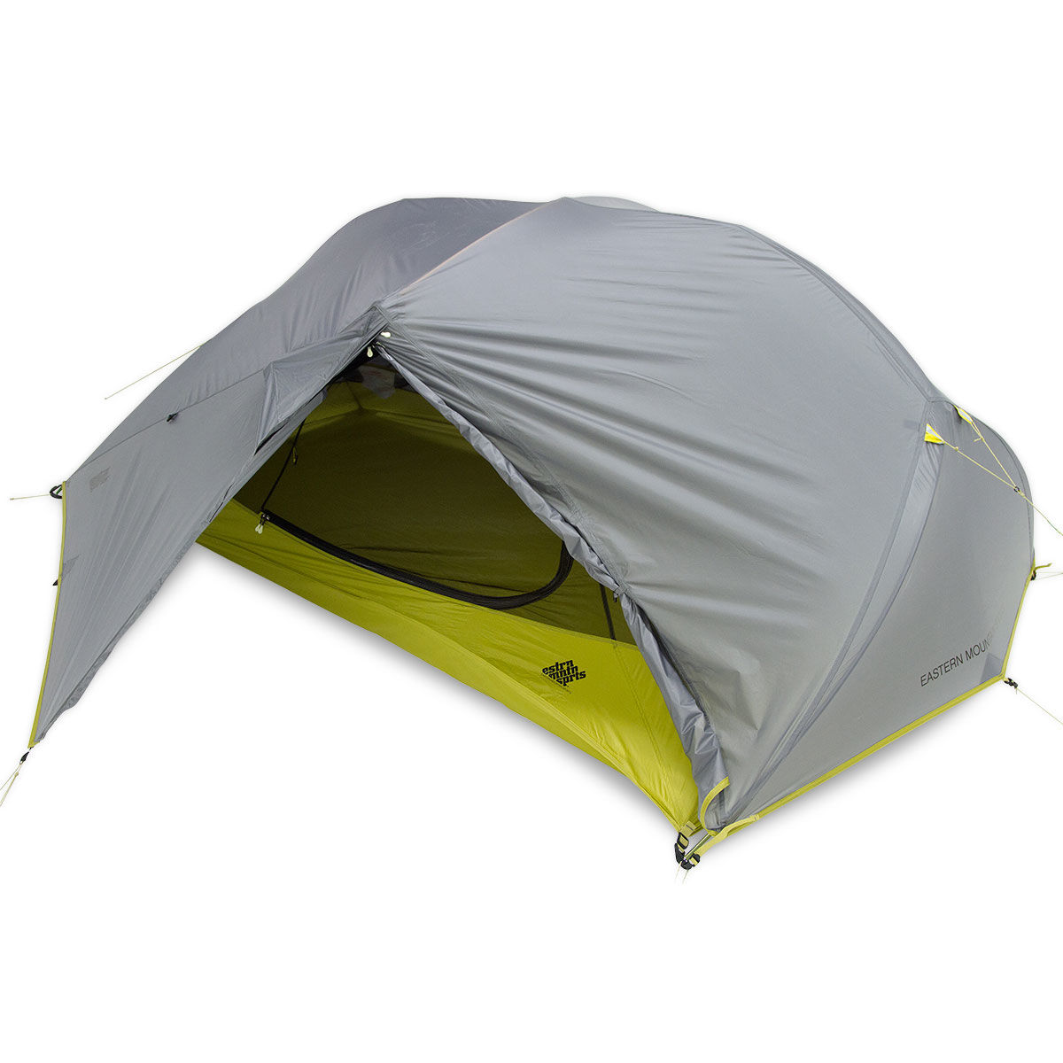 photo: EMS Velocity 2 Tent three-season tent