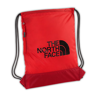 photo: The North Face Sack Pack daypack (under 2,000 cu in)
