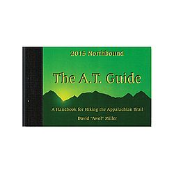 The A.T. Guide (2016 Northbound)