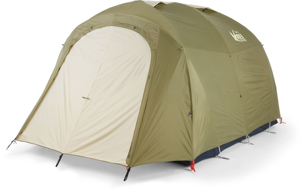 photo: REI Kingdom 6 Tent tent/shelter