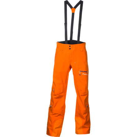 Peak Performance Heli Softshell Pant
