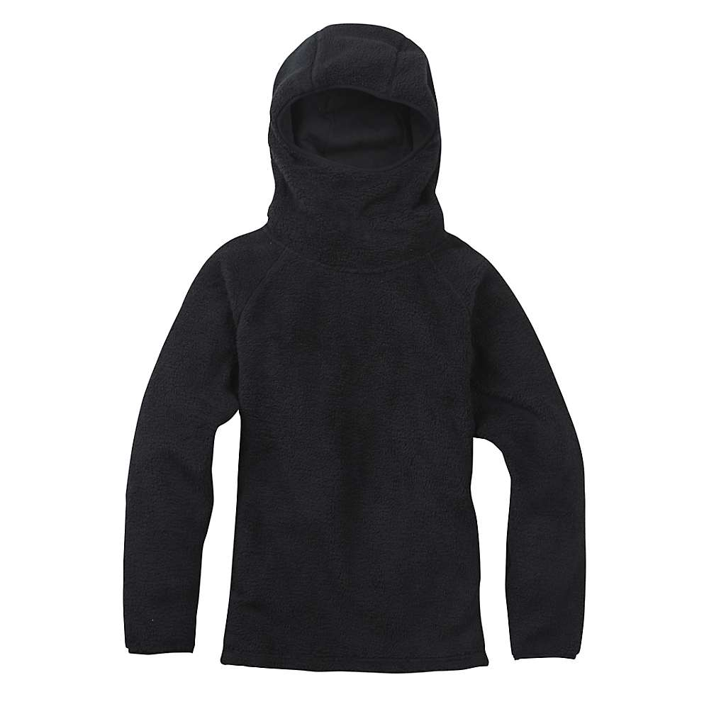 photo: Burton Lynx Pullover Fleece fleece top