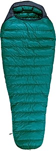 photo: Western Mountaineering Badger GWS 3-season down sleeping bag