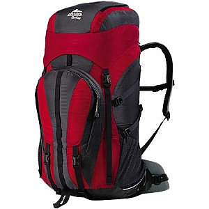 photo: Gregory Reality weekend pack (50-69l)