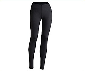 photo: Omni-Wool Women's Midweight Pant base layer bottom