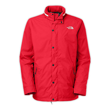 The North Face Ashburn Rain Jacket