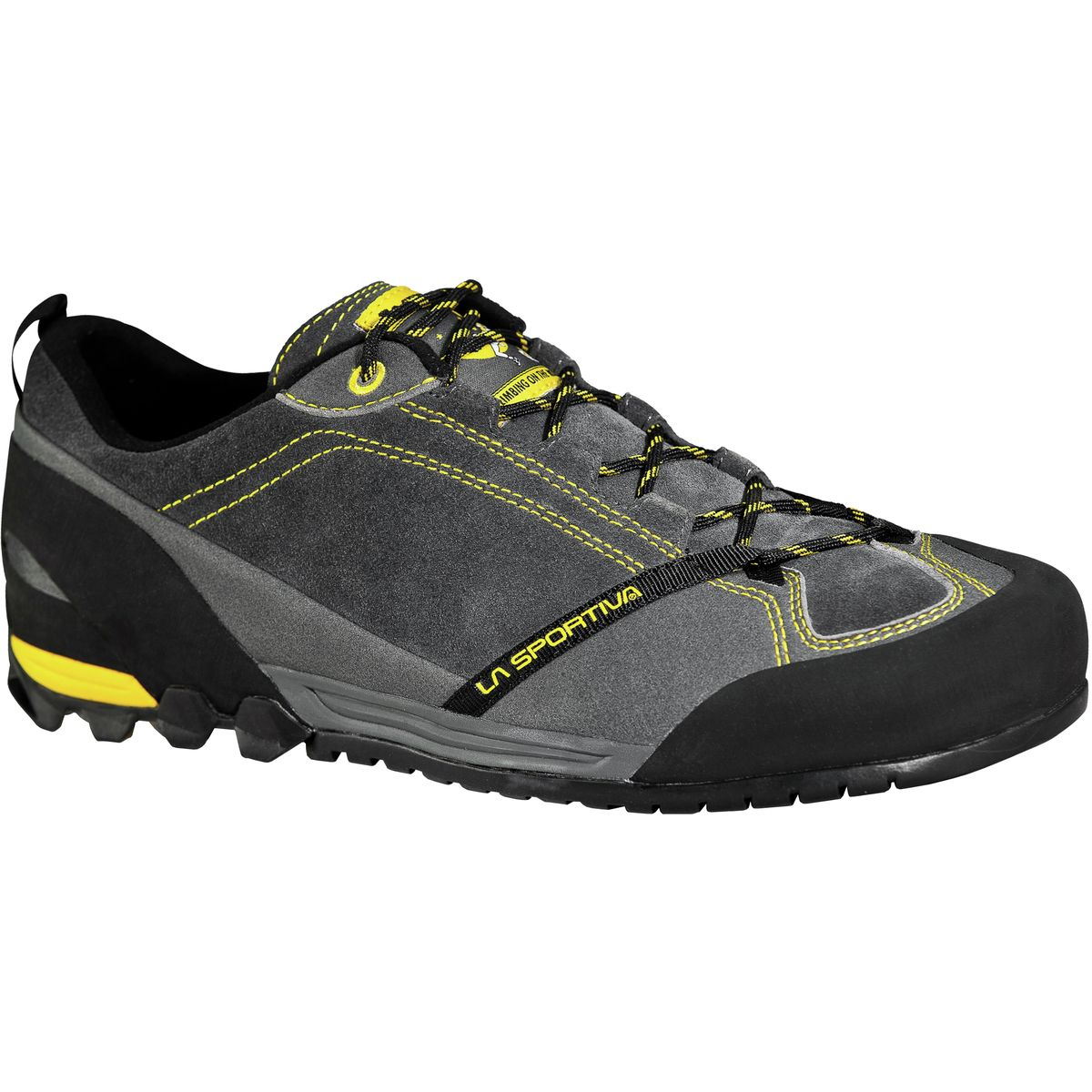 photo: La Sportiva Mix approach shoe