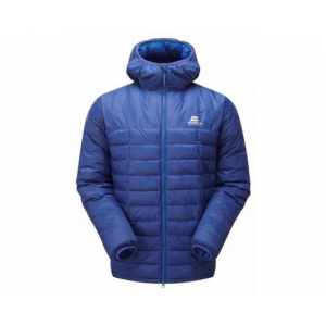 photo: Mountain Equipment Superflux Jacket synthetic insulated jacket