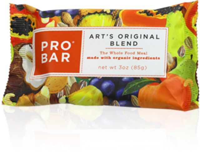 ProBar Art's Original Blend Bar
