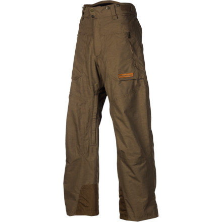 photo: Peak Performance Rocker Pant snowsport pant