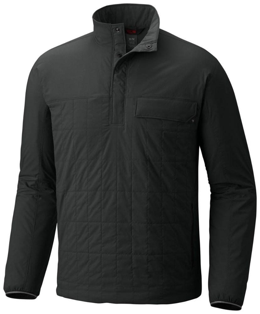 Mountain Hardwear Escape Insulated Pullover