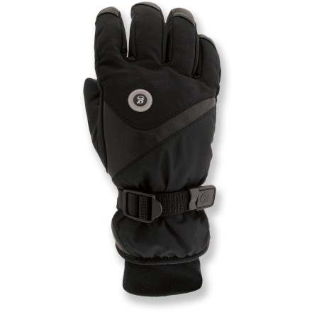 Grandoe Emily Snow Gloves