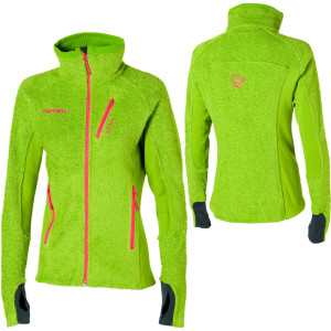 Norrona Lofoten Warm2 Jacket