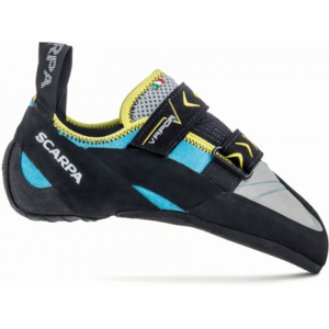 photo: Scarpa Women's Vapor V climbing shoe
