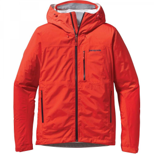 photo: Patagonia Men's Torrentshell Stretch Jacket waterproof jacket
