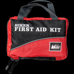 REI Hiker First Aid Kit