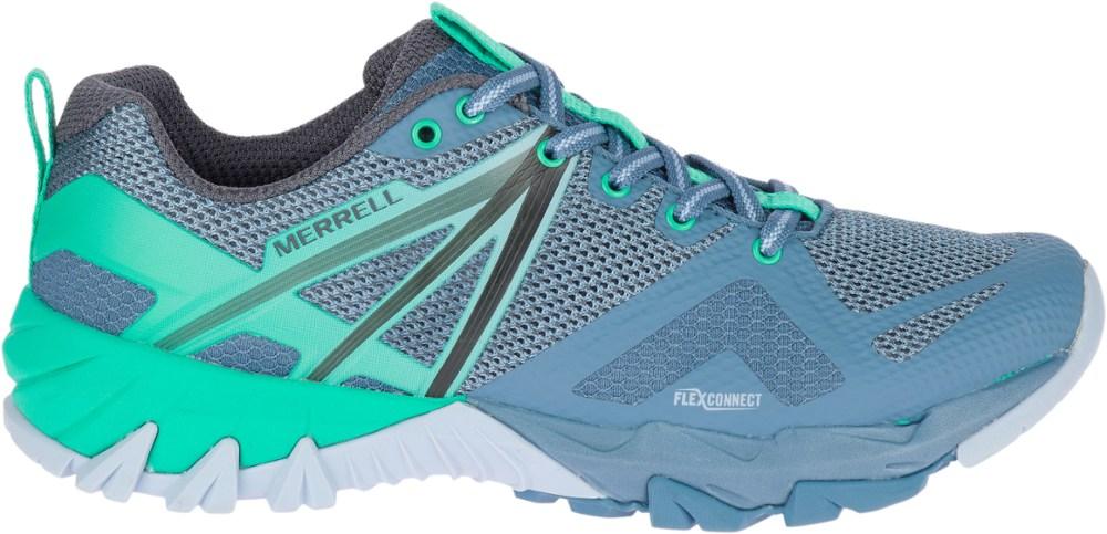 photo: Merrell Women's MQM Flex trail shoe