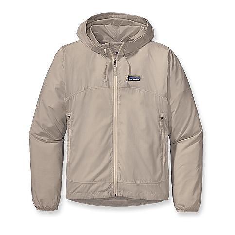 Patagonia First Sun Jacket